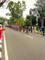 Tour de Singkrak (TdS) 2015 di Padang (Koleksi Kak Rachmie)(2)