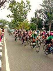 Tour de Singkrak (TdS) 2015 di Padang (Koleksi Kak Rachmie)(1)