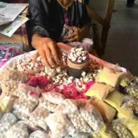 Bedak Beras (Badak Bareh) Buk Mani Pasar Raya Padang (4 November 2015)(3)