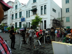 Shooting FTV