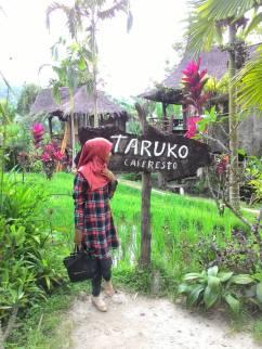 Taruko Cafe Resto