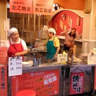 Takoyaki Obachan (5 Juli 2016) Abiko (2)